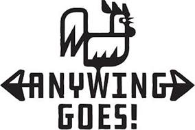 ANYWING GOES!