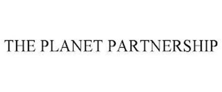 THE PLANET PARTNERSHIP