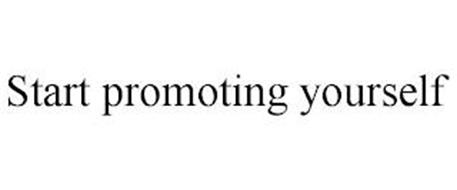 START PROMOTING YOURSELF