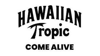 HAWAIIAN TROPIC COME ALIVE