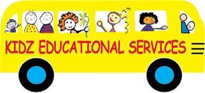 KIDZ EDUCATIONAL SERVICES
