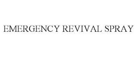 EMERGENCY REVIVAL SPRAY