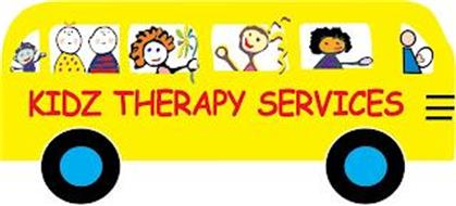 KIDZ THERAPY SERVICES