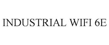 INDUSTRIAL WIFI 6E