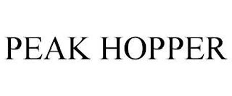 PEAK HOPPER
