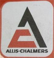 AC ALLIS-CHALMERS