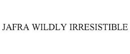 JAFRA WILDLY IRRESISTIBLE