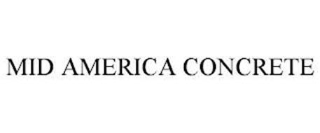 MID AMERICA CONCRETE