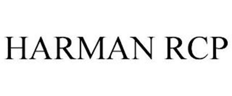 HARMAN RCP