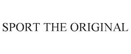 SPORT THE ORIGINAL