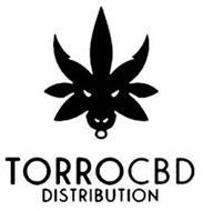 TORROCBD DISTRIBUTION