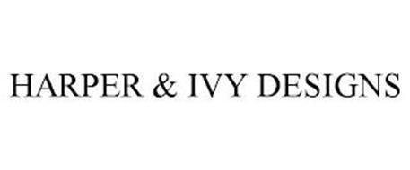 HARPER & IVY DESIGNS
