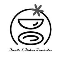 BOWL&DISHES DOMICILE