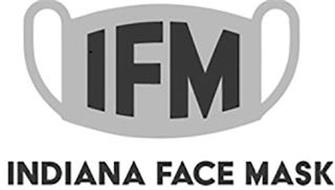 IFM INDIANA FACE MASK