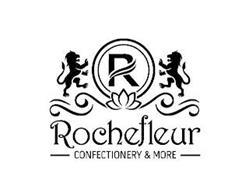 R ROCHEFLEUR CONFECTIONERY & MORE