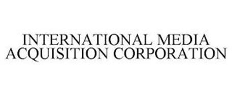 INTERNATIONAL MEDIA ACQUISITION CORPORATION