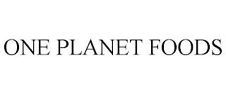 ONE PLANET FOODS