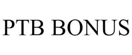PTB BONUS