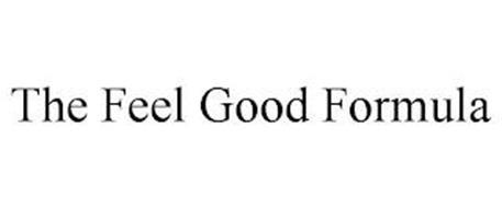 THE FEEL GOOD FORMULA