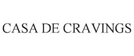 CASA DE CRAVINGS