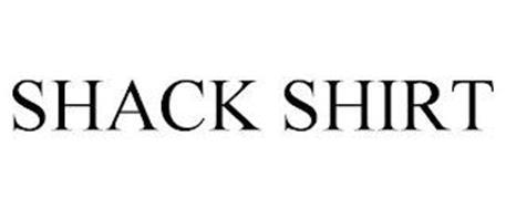 SHACK SHIRT