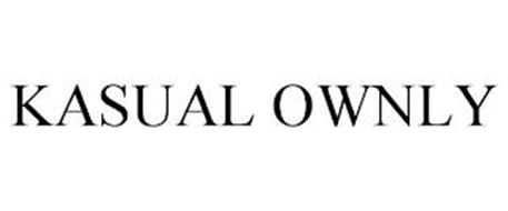 KASUAL OWNLY