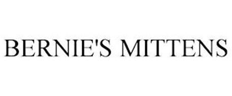 BERNIE'S MITTENS