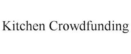 KITCHEN CROWDFUNDING