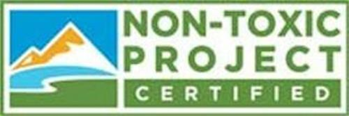 NON-TOXIC PROJECT CERTIFIED