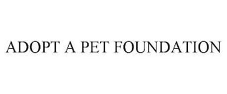 ADOPT A PET FOUNDATION