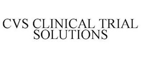 CVS CLINICAL TRIAL SOLUTIONS