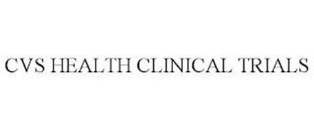 CVS HEALTH CLINICAL TRIALS