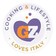 GZ COOKING & LIFESTYLE LOVES ITALY