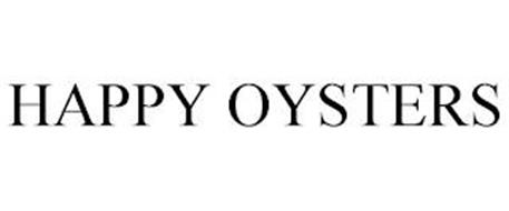 HAPPY OYSTERS