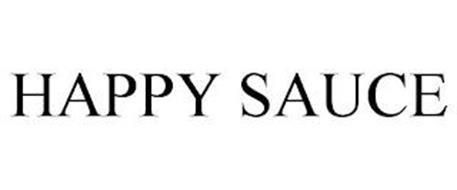 HAPPY SAUCE