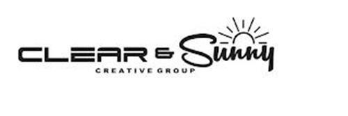 CLEAR & SUNNY CREATIVE GROUP