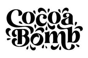 COCOA BOMB