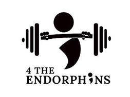 4 THE ENDORPHINS