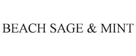 BEACH SAGE & MINT