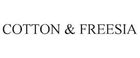COTTON & FREESIA