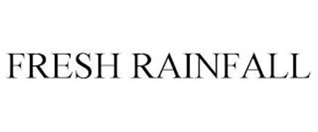 FRESH RAINFALL