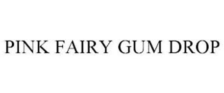 PINK FAIRY GUM DROP