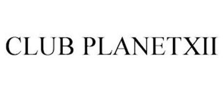 CLUB PLANETXII
