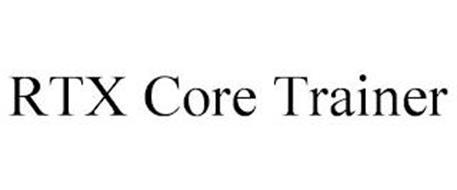 RTX CORE TRAINER