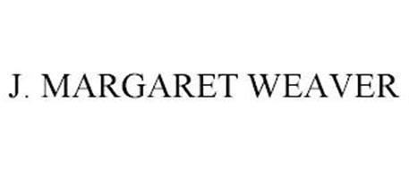J. MARGARET WEAVER