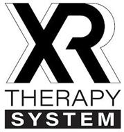 XR THERAPY SYSTEM