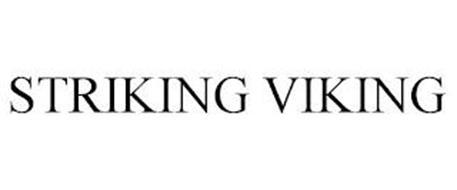 STRIKING VIKING