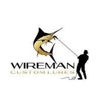 WIREMAN CUSTOM LURES