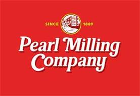 SINCE 1889 PEARL MILLING COMPANY
