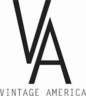 VA VINTAGE AMERICA